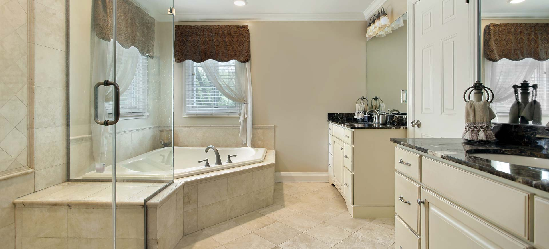 Quality One Contracting Remodeling Renovations Raleigh NC - Raleigh bathroom remodeling contractor